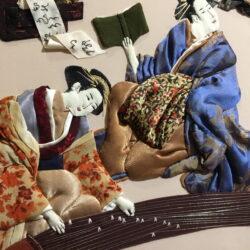 AnnaPotri - Geishas waiting for guests 17 Анна Потри - Гейши в ожидании гостей